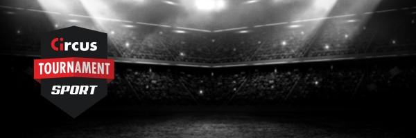 Circus sports betting tournament